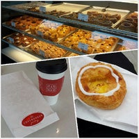 Photo taken at Copenhagen Pastry by H.C. @. on 7/20/2013