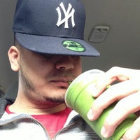 Photo taken at The Stand Juice Company by Jesus R. on 5/15/2013