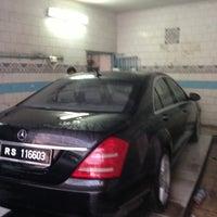 Photo taken at Ghassen Wash by Taymer B. on 8/20/2013