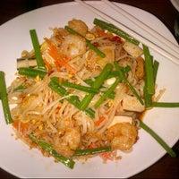 Photo taken at P.F. Chang's by Jodi R. on 11/19/2012