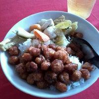 Photo taken at เจ้าแม่กวนอิม by Best R. on 10/23/2012