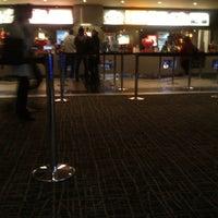 Photo taken at Village Cinemas by Ash & Nat on 5/23/2013