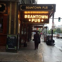 Photo taken at Beantown Pub by Amir M. on 10/2/2012