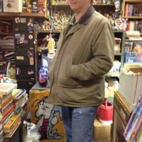 Photo taken at Bonnett's Book Store by Tracy M. on 10/27/2012