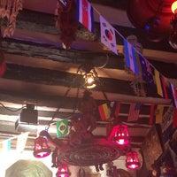 Photo taken at Rue de la Harpe by Sonia D. on 1/9/2015
