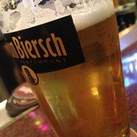 Photo taken at Gordon Biersch Brewery Restaurant by Noah on 1/11/2013