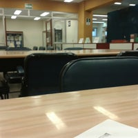 Photo taken at Biblioteca Central - PUCP by Fanny V. on 5/2/2013