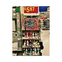 Photo taken at Wal-Mart by WillIam on 8/2/2013