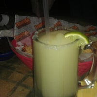 Photo taken at Frontera Mex-Mex Grill by Debbie O. on 11/4/2012