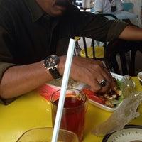 Photo taken at Restoran Farah Maju & Catering by Mohamed M. on 12/29/2013