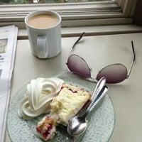 Foto tirada no(a) Café Mutteri por Mirko K. em 7/8/2013