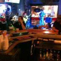 Photo taken at The Crimson Tavern by Caroline P. on 10/26/2012