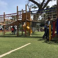 Photo taken at Parque Cuartel Bolivar by Luz Ma M. on 8/12/2017