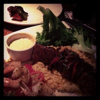 Photo taken at Outback Steakhouse by Melissa M. on 3/7/2013
