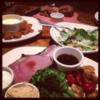 Photo taken at Outback Steakhouse by Melissa M. on 4/5/2013