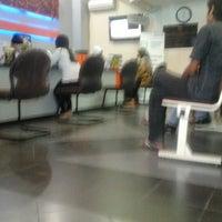 Photo taken at PT. Bank Rakyat Indonesia (Persero) Tbk. by Bayu S. on 9/17/2012