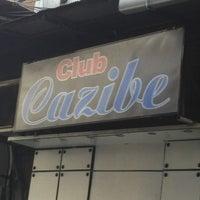 Photo taken at Club Cazibe by Egemen P. on 11/27/2012