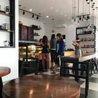 Photo taken at Cafe De Lipa by Natalie T. on 3/4/2017