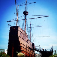 Photo taken at Maritime Museum by Louie D. on 6/21/2015
