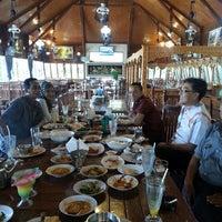 Photo taken at Pondok Baselo by Armas S. on 9/10/2014