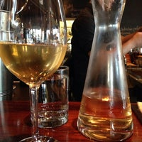 Photo taken at Stafford Road Wine Bar by Saxon D. on 4/22/2014