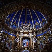 Foto tomada en Iglesia de San Francisco por Daniel Costa d. el 1/16/2015