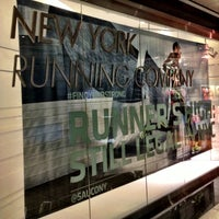 Photo taken at New York Running Company by Daniel Costa d. on 7/13/2013