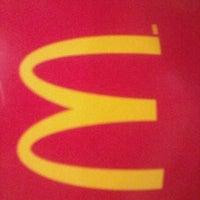 Photo taken at McDonald's by Pauu I. on 4/2/2013
