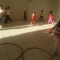 Photo taken at Centro Cultural Castores fuego nuevo by Monse H. on 3/12/2013