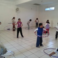 Photo taken at Centro Cultural Castores fuego nuevo by Monse H. on 11/15/2012