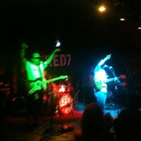 Photo taken at Red 7 by SELECTA Q45 on 4/27/2013