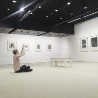 Das Foto wurde bei Sprengel Museum von Natalitta am 8/16/2014 aufgenommen