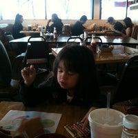 Photo taken at BJ's Kountry Kitchen by Tony P. on 11/18/2012