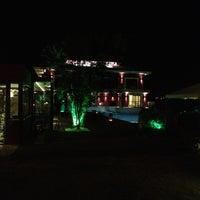 Photo taken at Bloom Alacati Hotel by Ateş Ü. on 8/31/2013