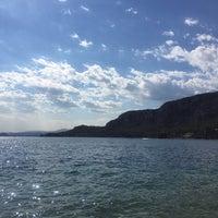 Photo taken at Porto di Garda by Макс С. on 7/15/2016