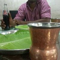 Photo taken at Naati Mane by Menon on 10/5/2012
