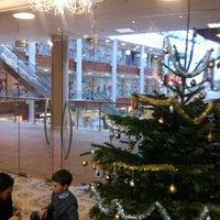 Photo taken at Клуб Аристократ- Де Люкс by Ксения⚜ on 12/22/2012