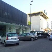 Photo taken at Nuovo Teatro Abeliano by Danilo D. on 6/22/2013