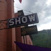 Photo taken at Sheridan Opera House by Jaime T. on 8/28/2013