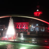 Photo taken at City of Kingston by Cansu on 7/1/2017