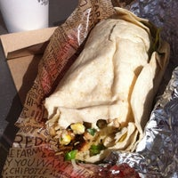 Photo taken at Chipotle Mexican Grill by Carlos S. on 5/6/2013