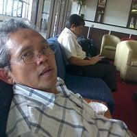Photo taken at Executive Lounge by Rio I. on 11/2/2012