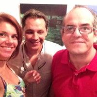 Photo taken at EMF Realejos by Jovii C. on 7/19/2013