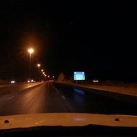 Photo taken at Makkah-Jeddah Highway by AlSharif M. on 10/28/2013
