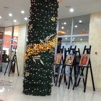Снимок сделан в Отель «Надия» пользователем Інна П. 12/18/2012
