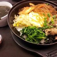 Photo taken at Korea House 韓國屋 by Mabel K. on 9/2/2013