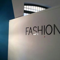 Photo taken at Fashionis.com Milano by Marco F. on 3/19/2013