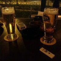 Photo taken at Bar&Bar by Aslıhan D. on 3/2/2013