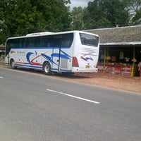 Photo taken at Rest Area Bukit Soeharto by Bagoes36 on 5/28/2013
