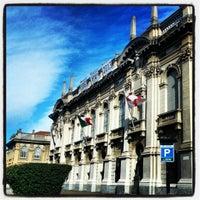 Foto scattata a Politecnico di Milano da Camillo B. il 2/3/2013